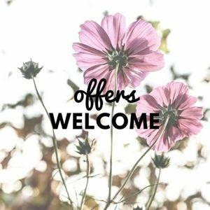 Make me an offer 🍀